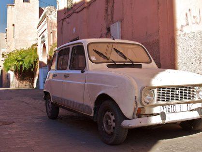 Marrakesh . Morocco