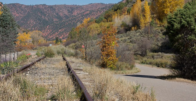 Aspen to Glenwood Springs