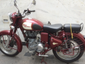 Royal Enfield . India