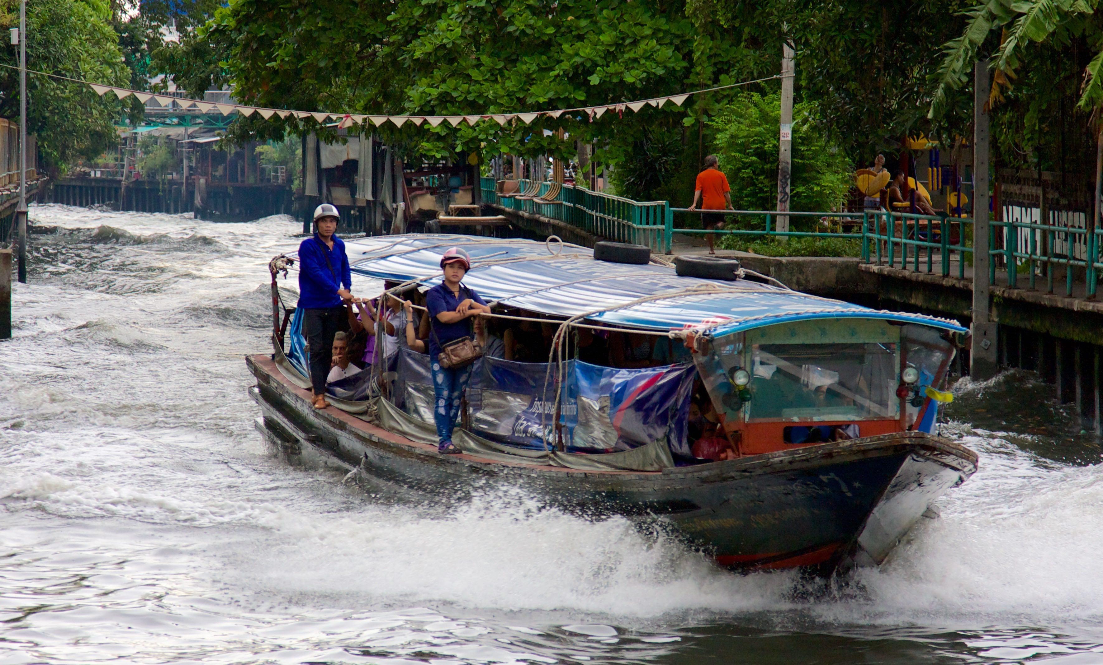 Bangkok . Thailand