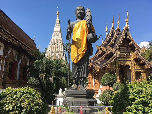 Chiang Mai . Thailand - gallery
