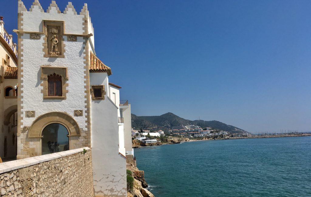 Sitges . Spain