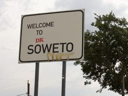 Nelson Mandela House and Soweto
