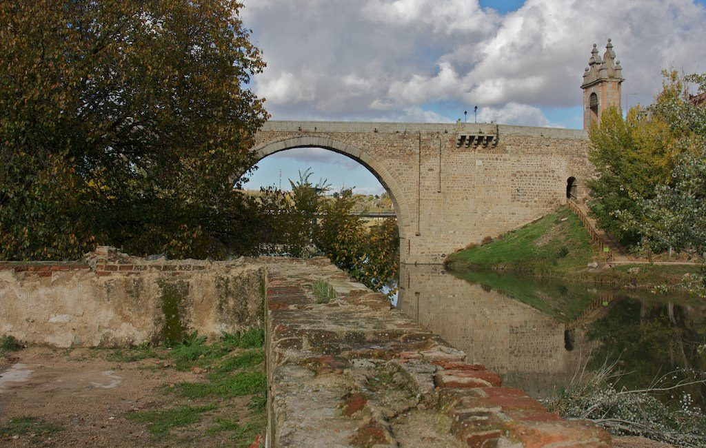 Toledo . Spain