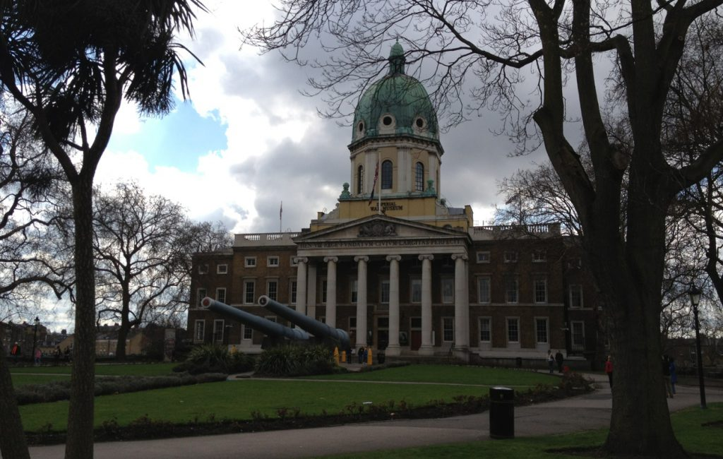 Imperial War Museum . London