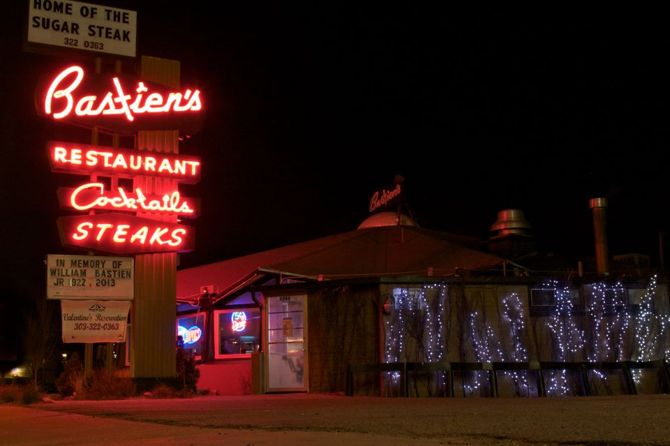 Bastien's Steakhouse