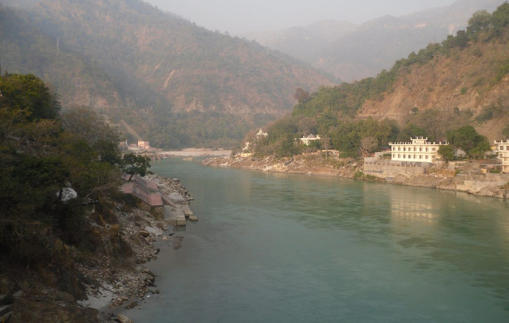 Haridwar . Northern India