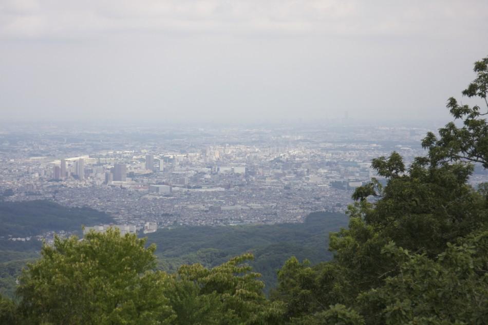 James Van Dellen . Tokyo